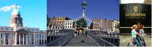 Dublin & guinness Tour