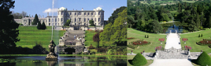 Powerscourt Tour