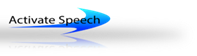 Activate Speech for Web Grid